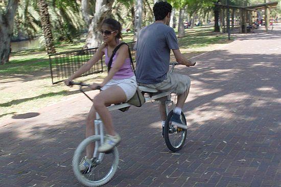 3 bi cycle model tPcc3 1333