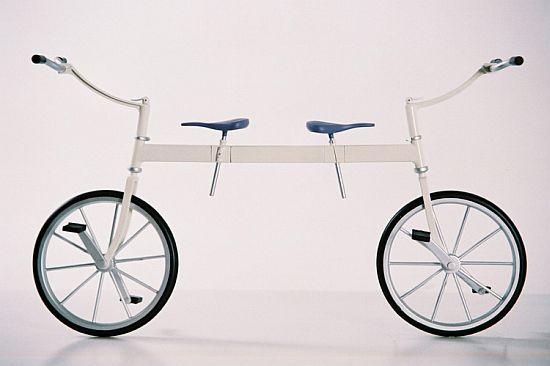 3 bi cycle open ReE95 1333