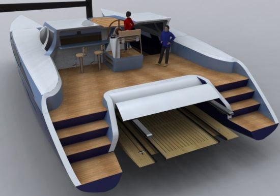 50 foot catamaran  01