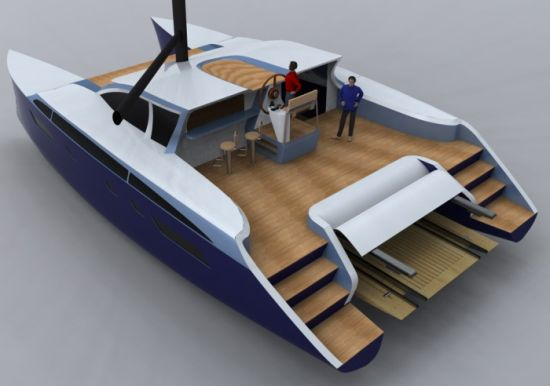 50 foot catamaran  03