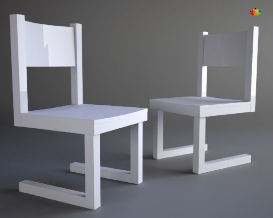 7 sorry chair
