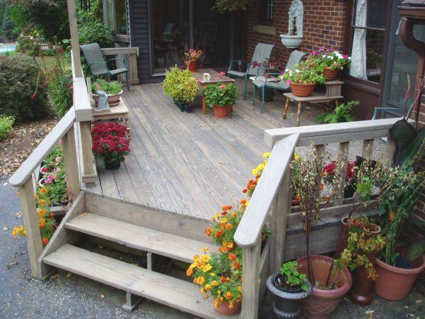 best home deck design ideas designbuzz