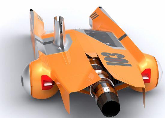 accelerate 01