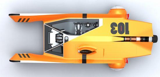 accelerate 03