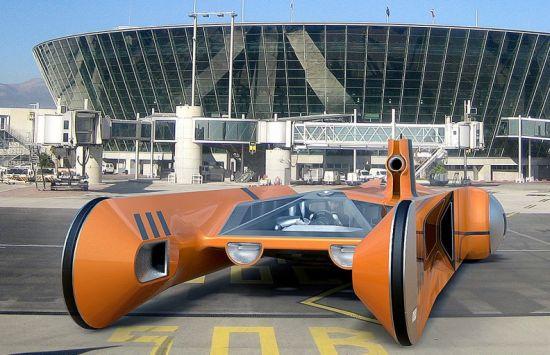 accelerate 09