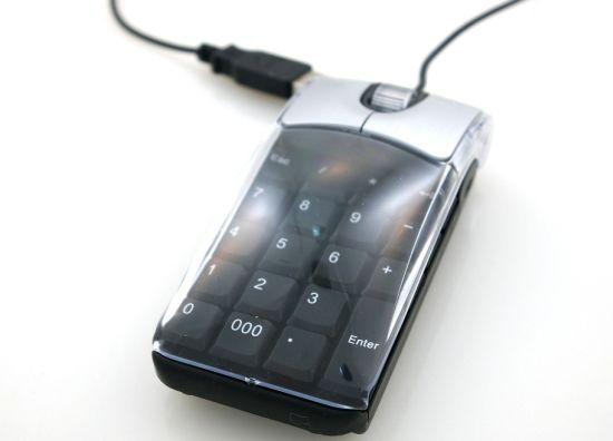 adesso mouse adjQR 48