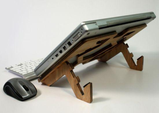 adjustable laptop stand 02