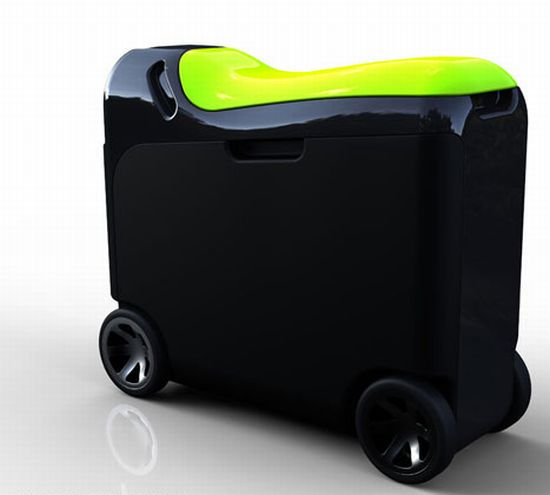 agent move on luggage3