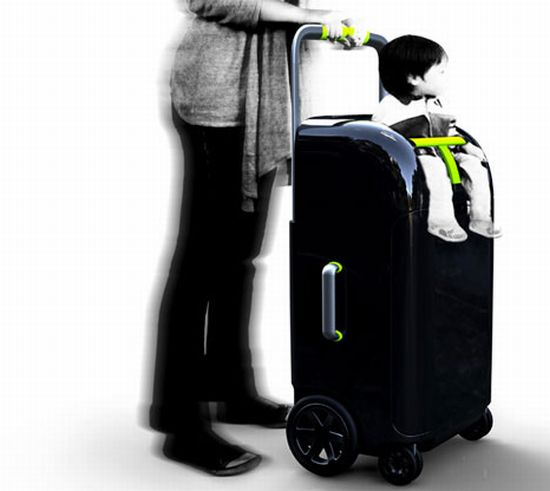 agent move on luggage4
