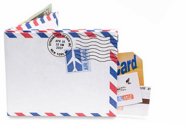 Air Mail Wallet
