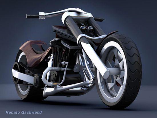 aito motorbike