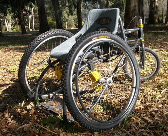 all mountain wheel chair 03