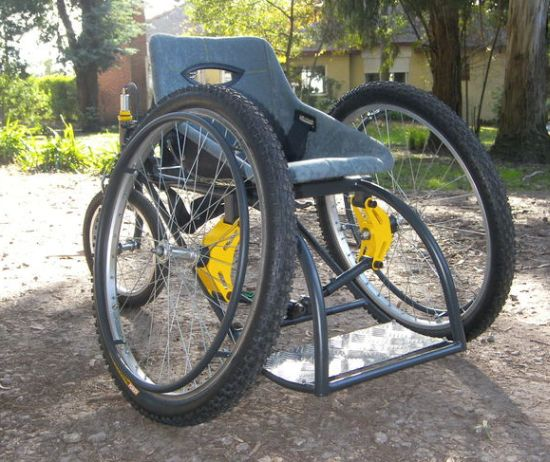 all mountain wheel chair 04