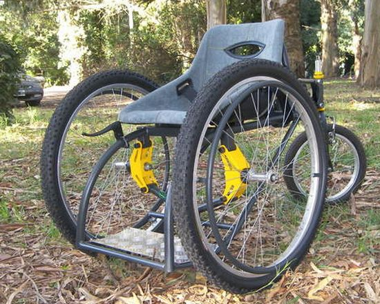 all mountain wheel chair 05