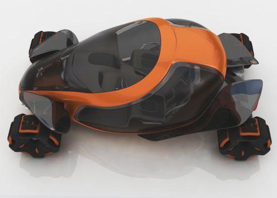 all terrain vehicle  02