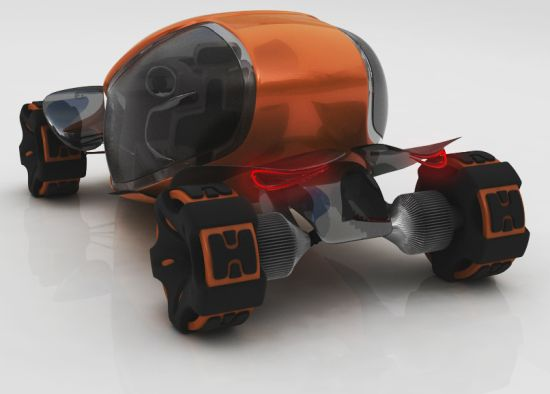 all terrain vehicle  04