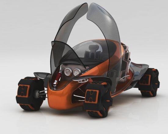 all terrain vehicle  05
