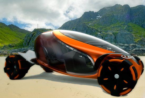 all terrain vehicle  08