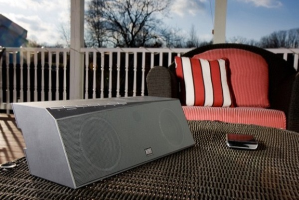 altec lansing inmotion air patio