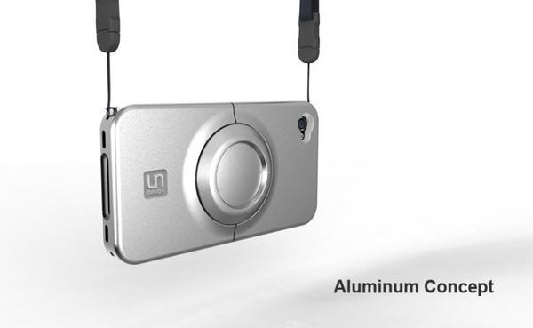 aluminium concept of un01