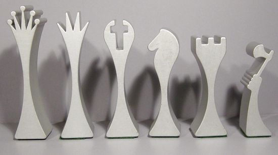 aluminum chess set 01