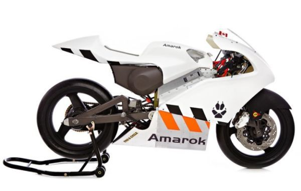 amaroks p1 electric motorcycle