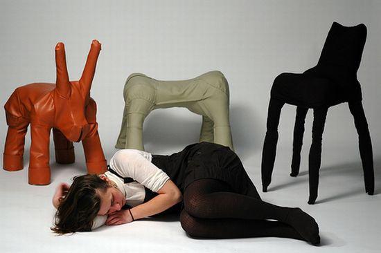 animal chair