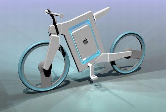 apple bike fr7RV 58