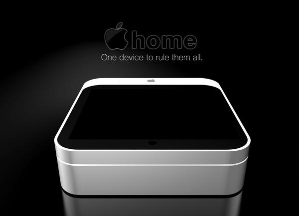apple home device