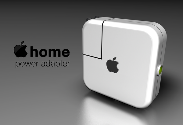 apple home power adapter
