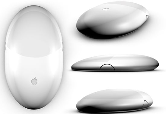 apple mouse 5kmH2 48