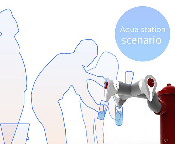 Aqua Station