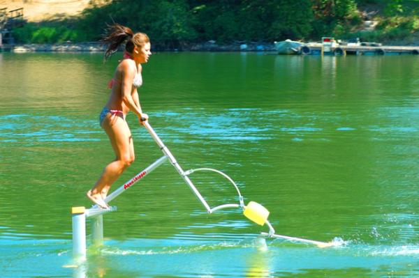 Aquaskipper Hydrofoil