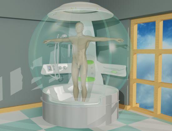 aquatic thermal bathroom concept 10