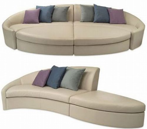 arclounge sofa