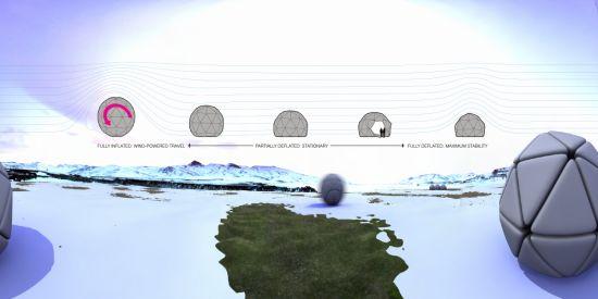 arctic drifting 02