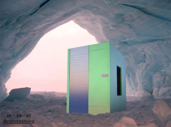 arctic module 04