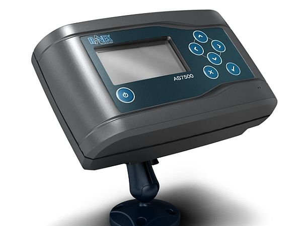 as7500 agricultural gps