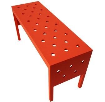 asplund bench air 2263
