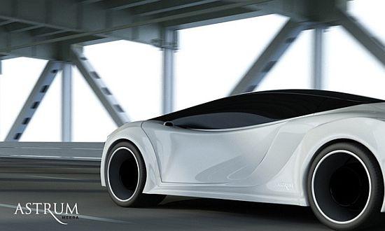 astrum meera concept car 02