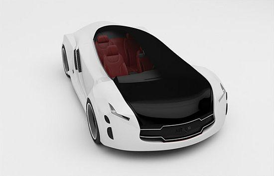 astrum meera concept car 06