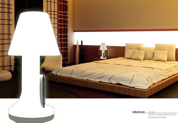 awake ipod player lamp 02
