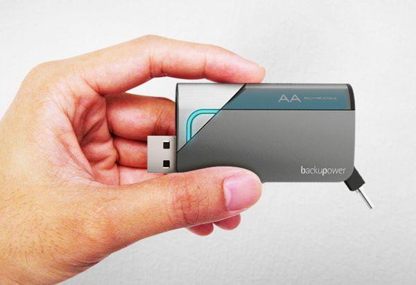backupower wally mini