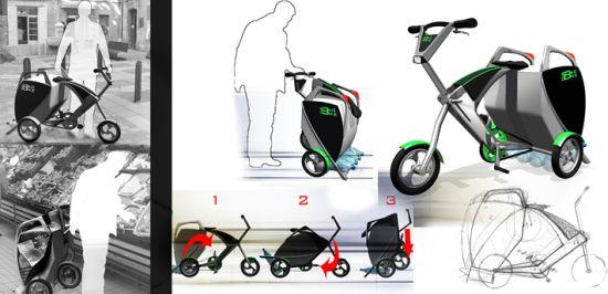bag or bike 5