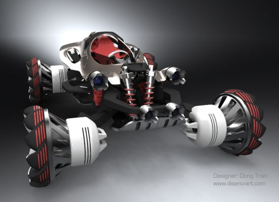 baja 1000 buggy qwR63 58