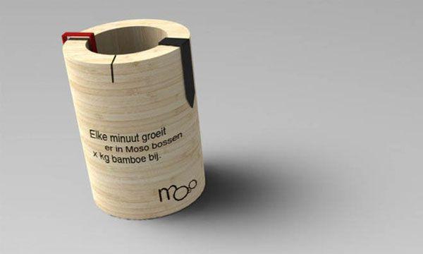 bamboo clock 02