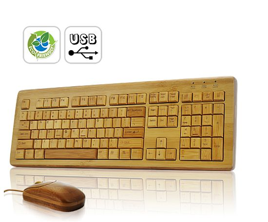 bamboo keyboard and mouse 02