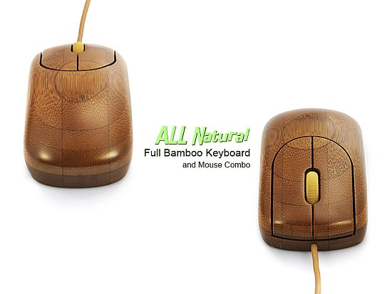 bamboo keyboard and mouse 04