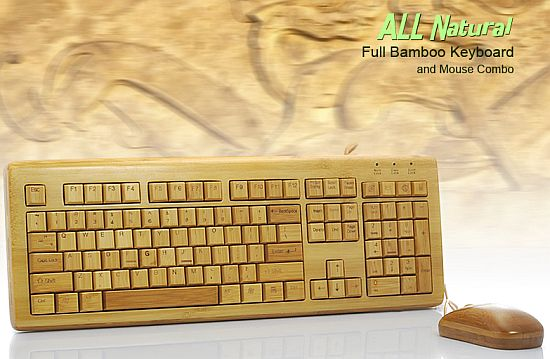 bamboo keyboard and mouse 06