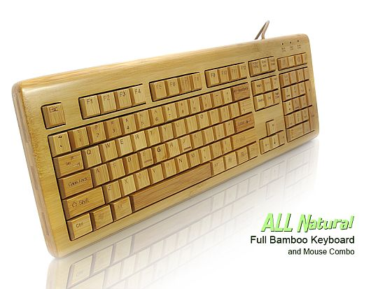 bamboo keyboard and mouse 07